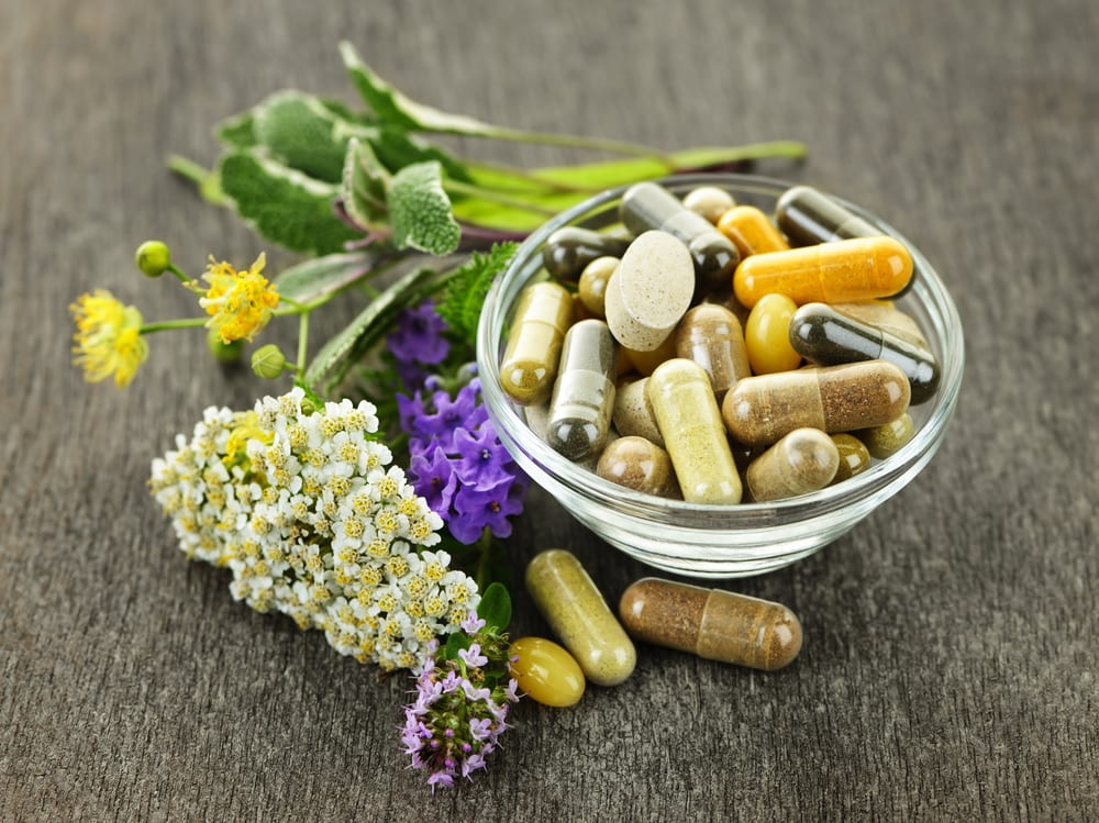 Image thumbnail for Blog Post: Sleep boosting supplements that also help with menopause