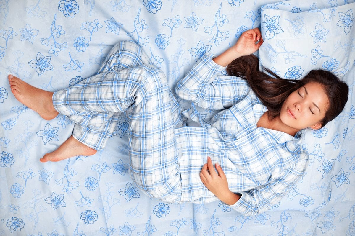 10 Of The Most Effective Natural Sleep Aids