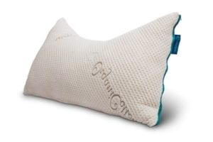 Curve everpillow by infinitemoon