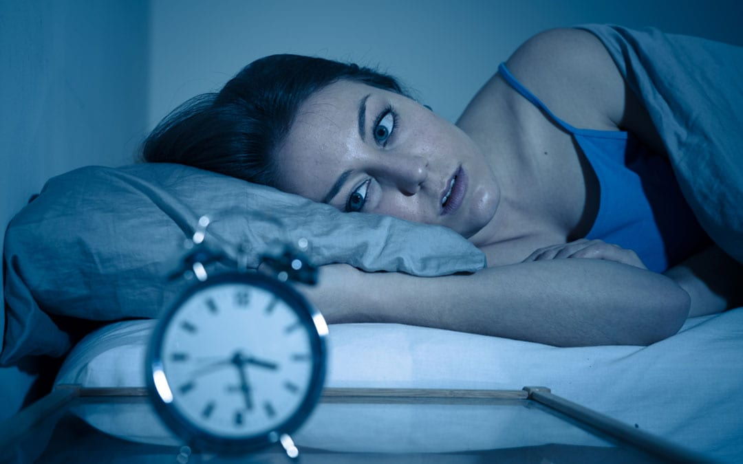 11 Reasons You Can't Sleep And Are Struggling to Stay Asleep