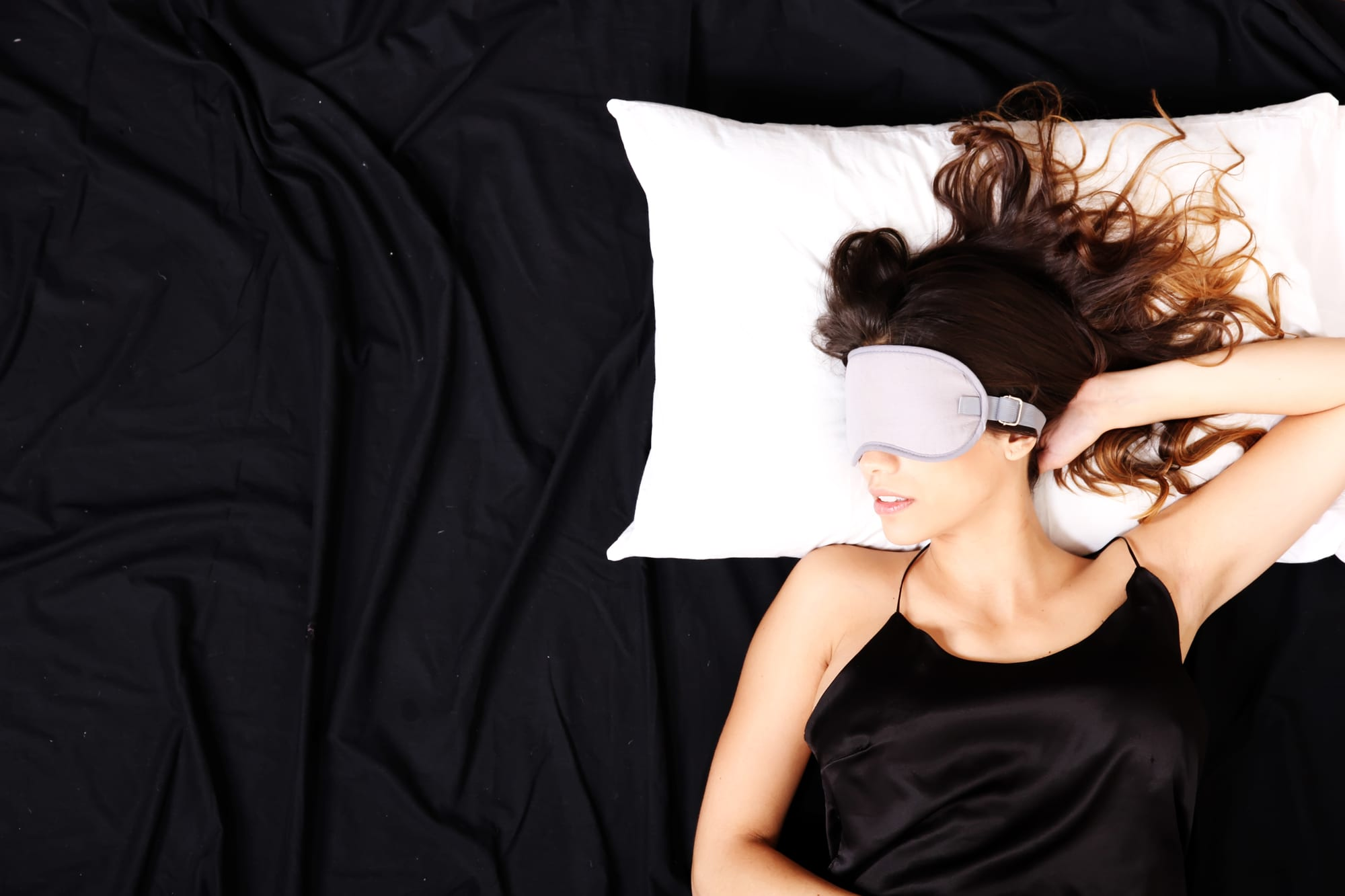 Cortisol and its Effects on Your Sleep