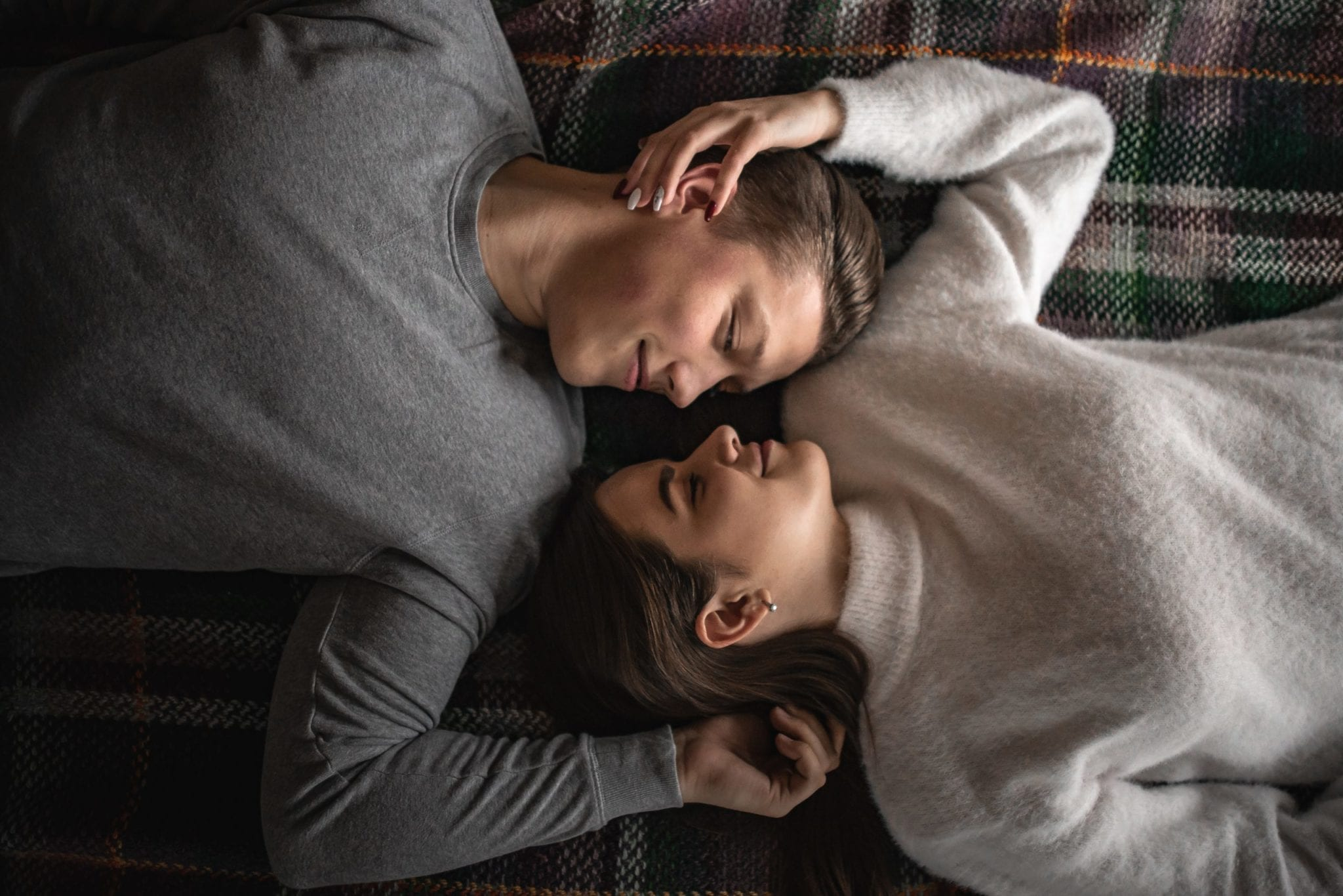 5 Ways Better Sleep can Strengthen Your Intimate Relationship