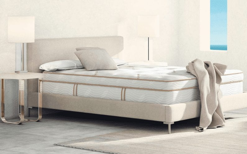 Image thumbnail for Blog Post: Let The Sleep Doctor Help You Find the Best Latex Mattress for Your Sleep Needs