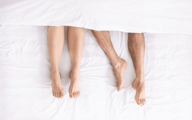 What's the Best Mattress for Sex? Get Recommendations from The Sleep Doctor