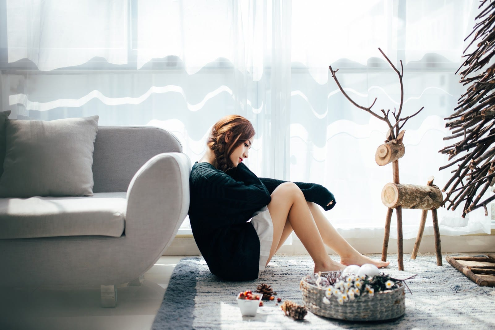 Why You Feel Depressed During the Holidays And How To Cope