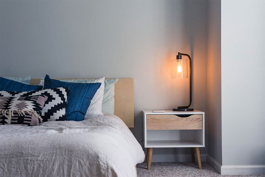 Image thumbnail for Blog Post: Three Simple Bedroom Changes To Make In 2021