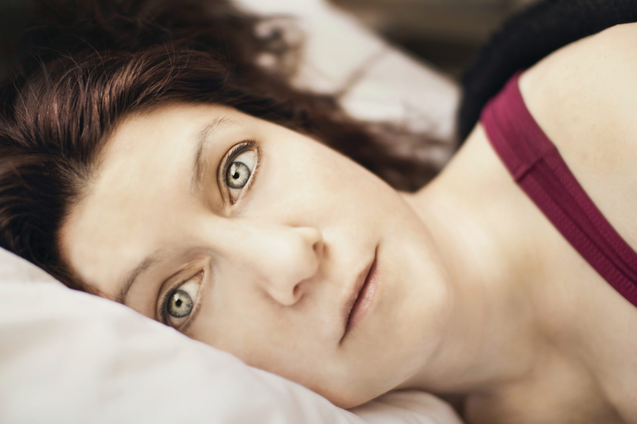 Can Treating Anemia Help Relieve Insomnia and Other Sleep Problems?