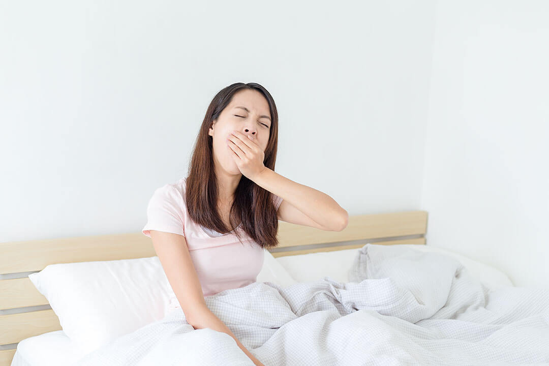Image thumbnail for Blog Post: How Do You Know If You Slept Well? 5 Tips to Improve Sleep Quality