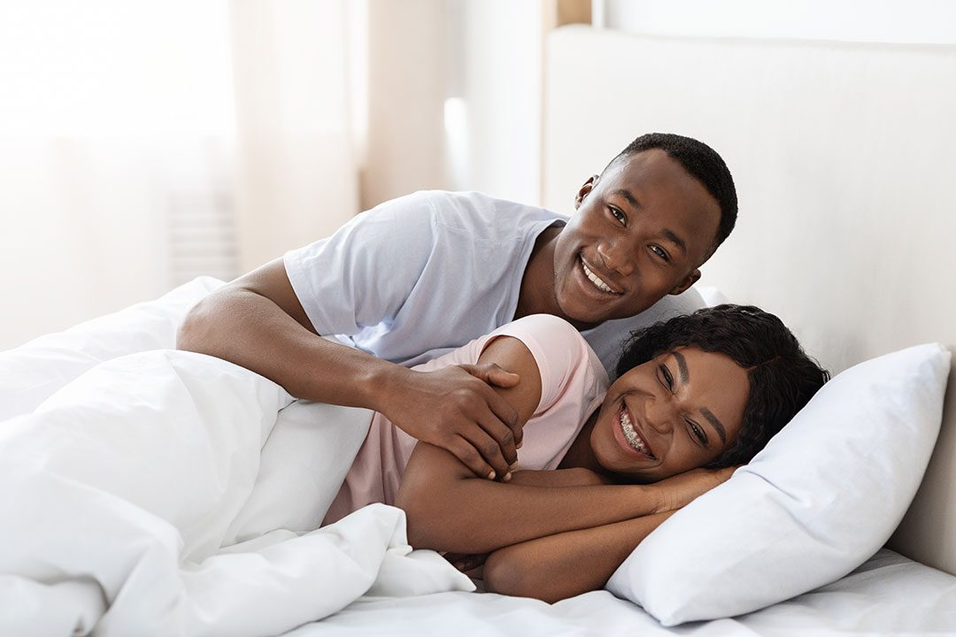 Sharing the Bed? 7 Ways to Get Great Sleep with a Bed Partner