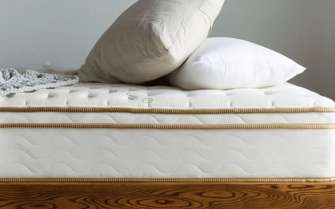 Image for Best Mattress for Back Sleepers